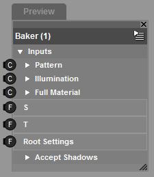 Root Baker Brick
