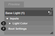 Root Base Light Brick